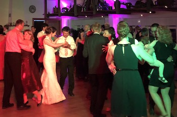 Hochzeit & Event DJ in Lüneburg, Uelzen, Winsen Luhe bis Hamburg - Discjockey Lutz
