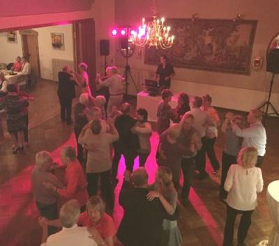 DJ für Geburtstag buchen - DJ Lüneburg, DJ Uelzen, DJ Winsen