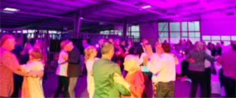 DJ Lüneburg für Geburtstag, Gala und Firmenevent