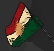 Gulen en een nieuw paradigma in de Koerdische kwestie