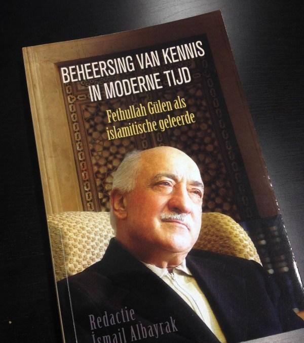 """UITNODIGING boeklancering (12 sep. Vrije Universiteit, Amsterdam): """"Fethullah Gülen als een islamitische geleerde"""""""