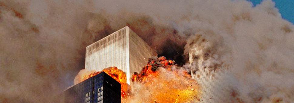 Deze 13 jaar oude brief na 9/11 blijkt nog steeds actueel..