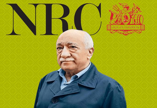 Dit moeten wij, moslims, afwijzen – Fethullah Gulen in NRC