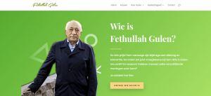 Officiele Fethullah Gulen site