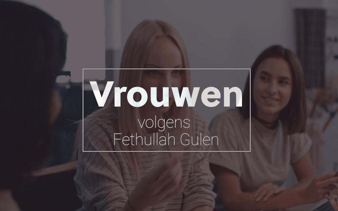 De positie van vrouwen volgens Fethullah Gulen