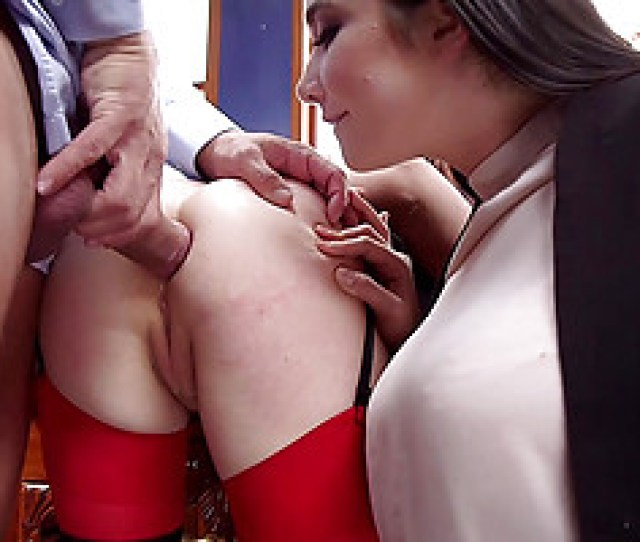 Uptight Babe Submits To Punishment And Squirts Everywhere