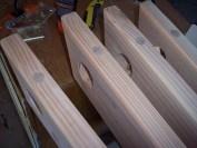 bdsm cross construction
