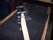 bdsm cross connection plates