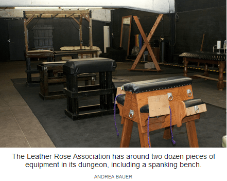 Dungeon Furniture