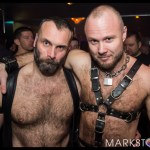 GALLERY: INTO THE TANK by MARK STOREY