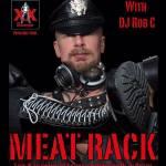 CLUBBING: MEATRACK at Backstreet