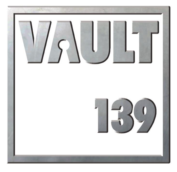 CRUISE: VAULT 139