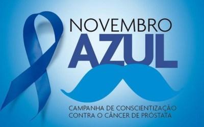 É hora de prevenção ao câncer de próstata