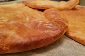 Lavkarbo pitabrød