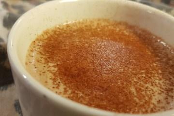 Fettkaffe-mocca