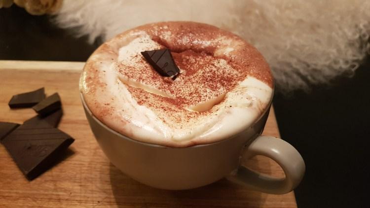 Lavkarbo kakao