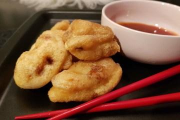 lavkarbo tempura!