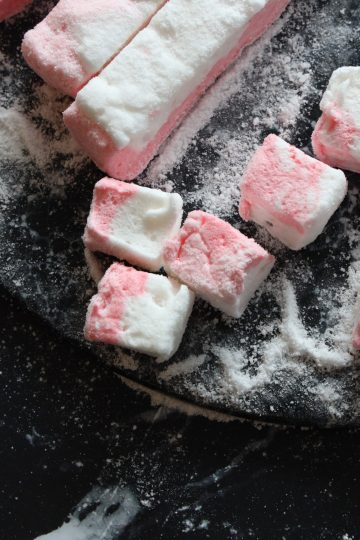 Sukkerfri Marshmallows!