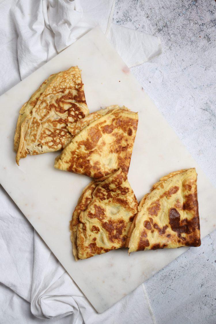 havrefiber pannekaker