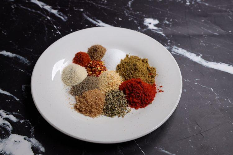 hjemmelaget tacokrydder (keto, glutenfri) lavkarbo
