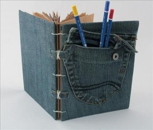 40 Ideas para reciclar jeans16