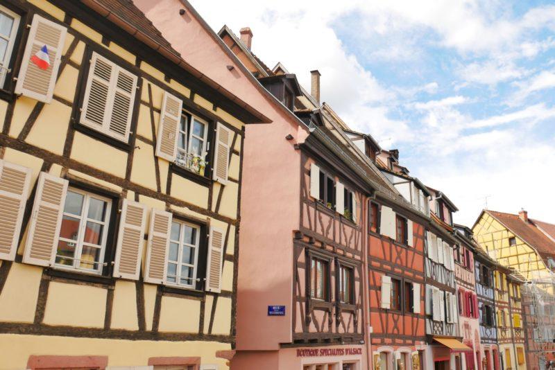 旅するフランスの地方