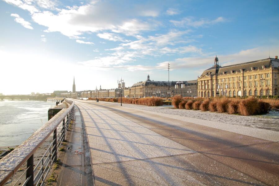 France - Bordeaux
