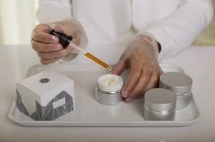 Hautpflege im First Skinlab Wien