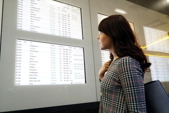 Flugtipps Reisetipps Tipps für Langstreckenflüge