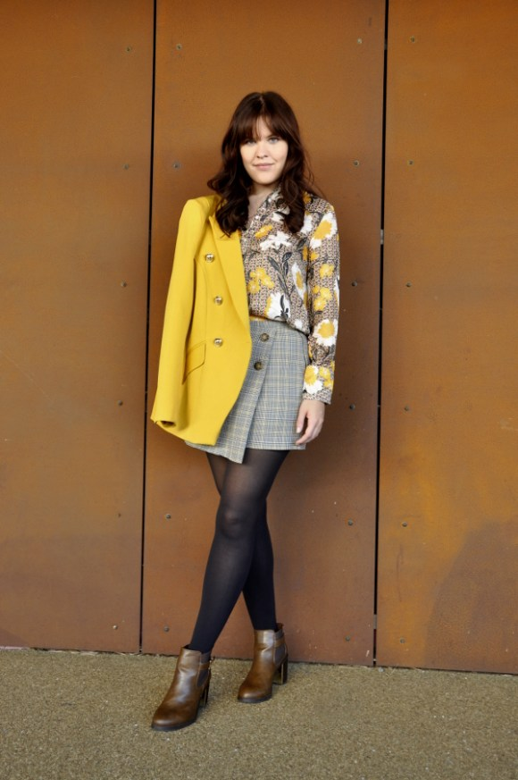 Mustermix, Fashion Trends, Modetrends