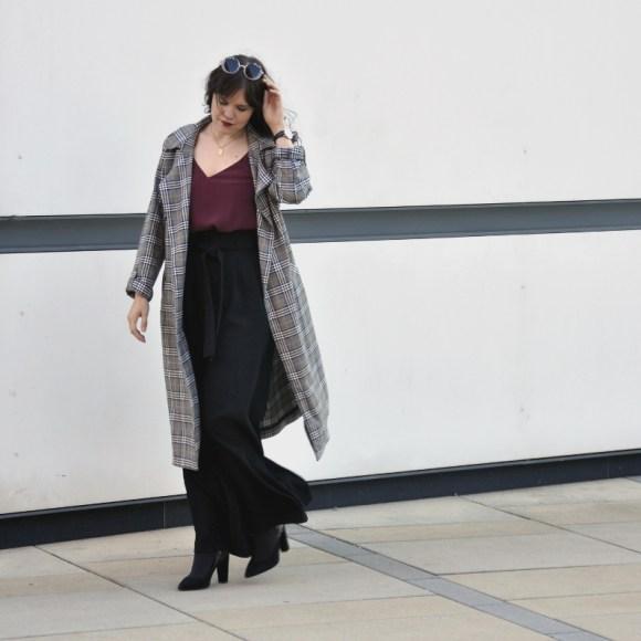Luxus Look, Outfit teuer aussehen lassen
