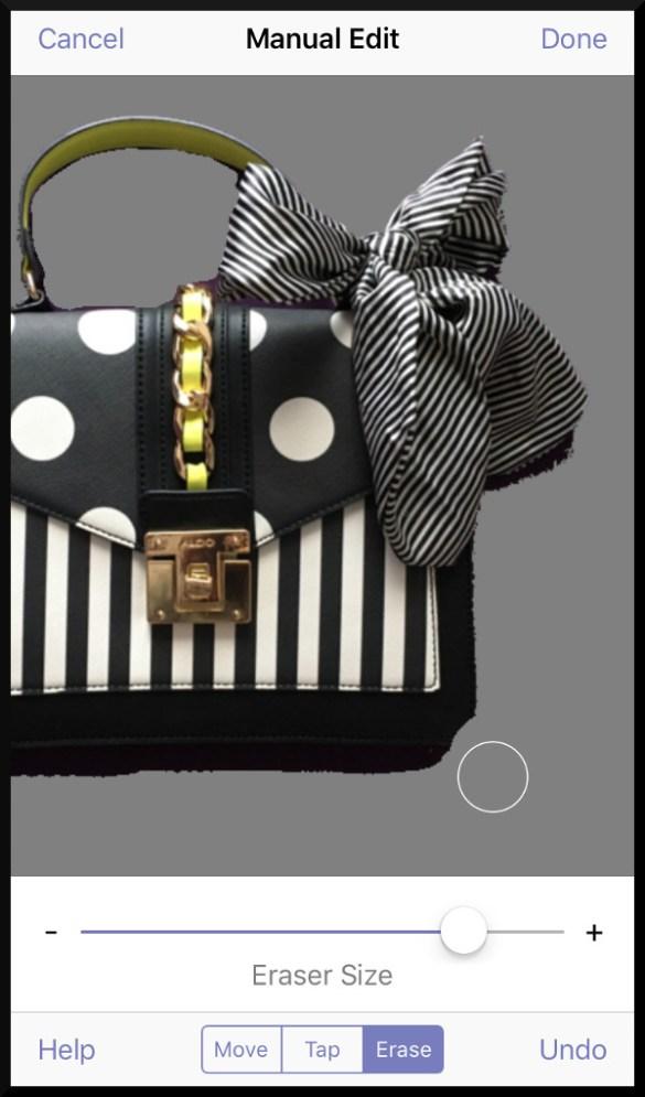 Stylebook Kleidungsstücke hinzufügen
