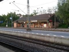 Bahnhof Feucht