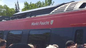 Zugtaufe Markt Feucht_1