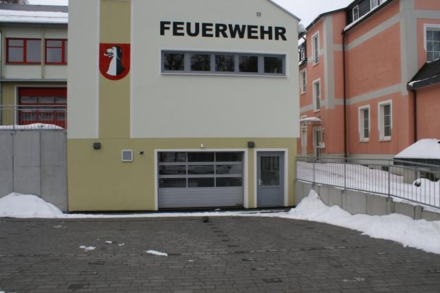 Eingang unten