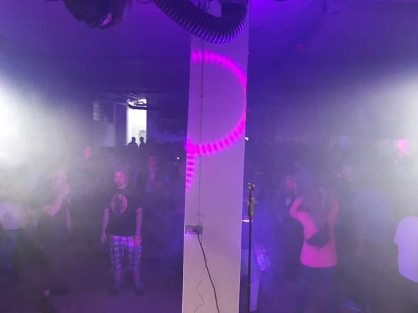 Blaulichtdisco2017