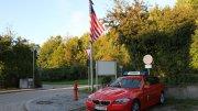 Feuerwehr Pentling 11. September USA