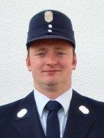 1. Kommandant Christian Thoma