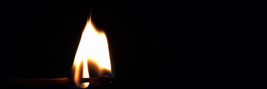 Brand-Mittel