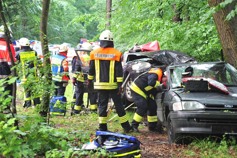 Feuerwehr Kelkheim-Ruppertshain