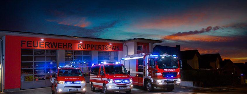 Feuerwehr Kelkheim Ruppertshain