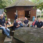Grillfest des LZ Niederwerth