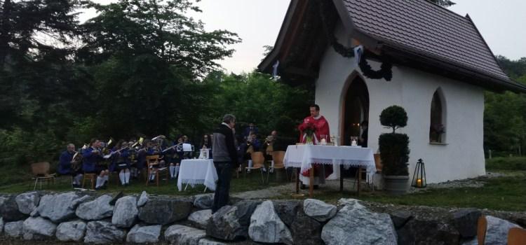 Florinaifeier 2018 in Kemmelbach
