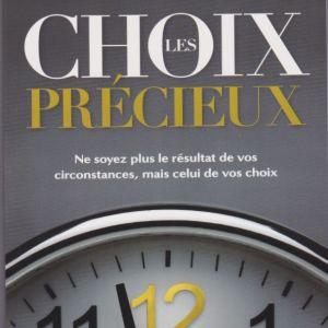 Les Choix Précieux.