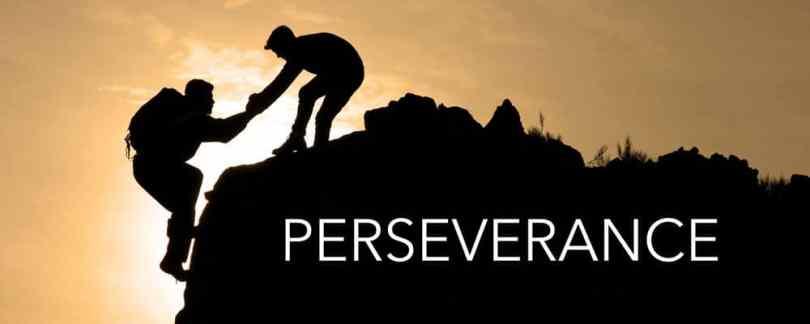 vitamine j i la victoire de la persévérance dans la prière