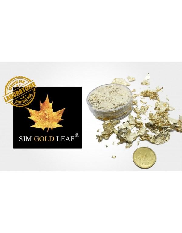 petale d'or