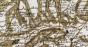 Saint-Geogrge-du-Puy-de-la-garde - Carte Cassini
