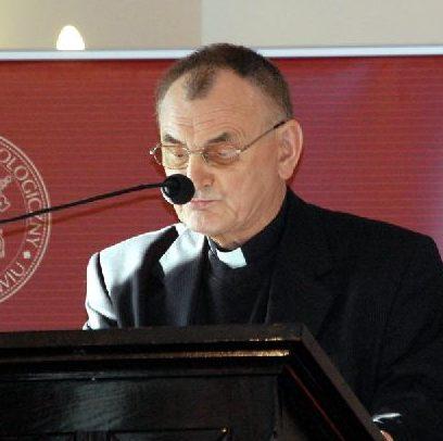 Ks. Andrzej Dziełak