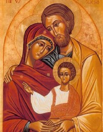 Msza Św. w intencji małżeństw