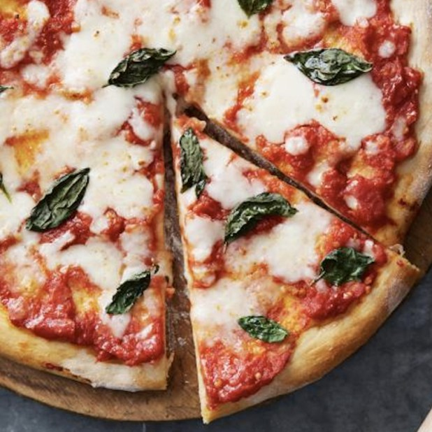 Handmade Pizza Party: Make A Margherita From Scratch | Fever